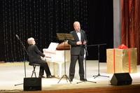 Мирнинцы делятся впечатлениями от концерта баса-профундо Владимира Миллера